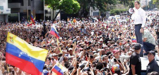 베네수엘라 제재