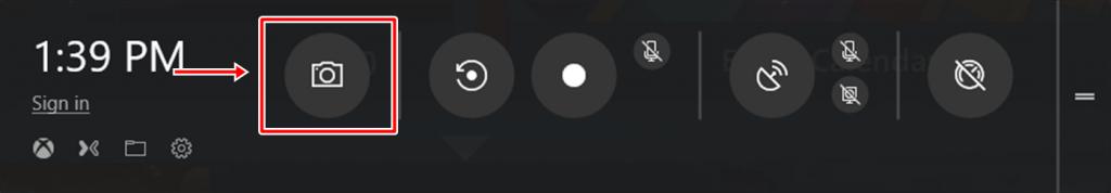 윈도우10 화면 캡쳐