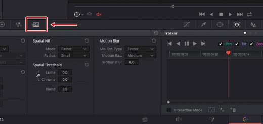 motion effects