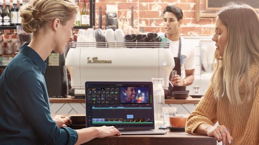 무료 영상 편집 프로그램