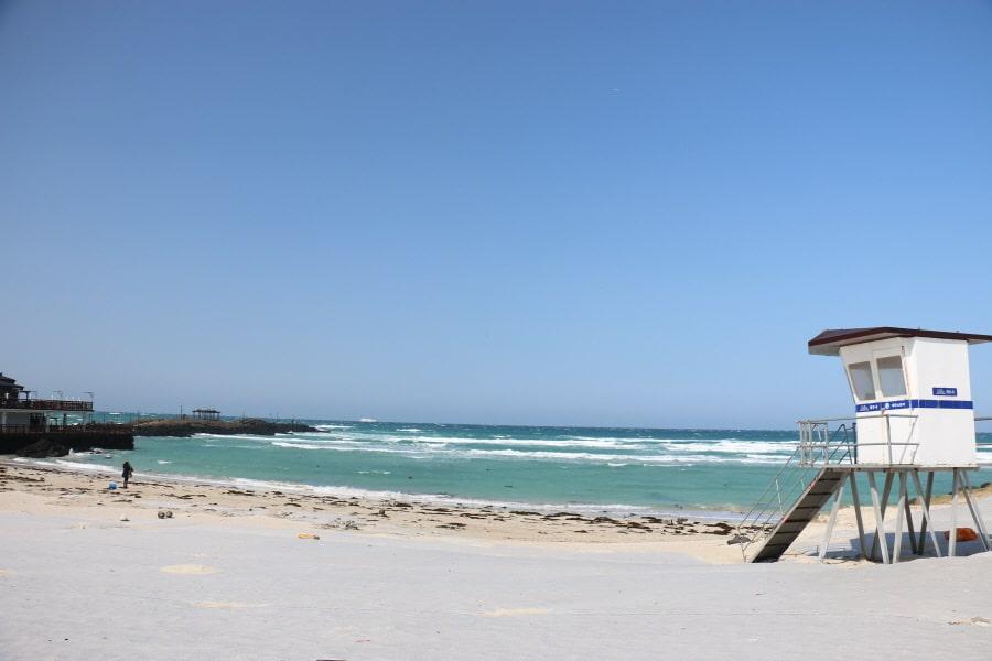 제주도 해변
